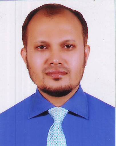Mr. Sirajul Arefeen