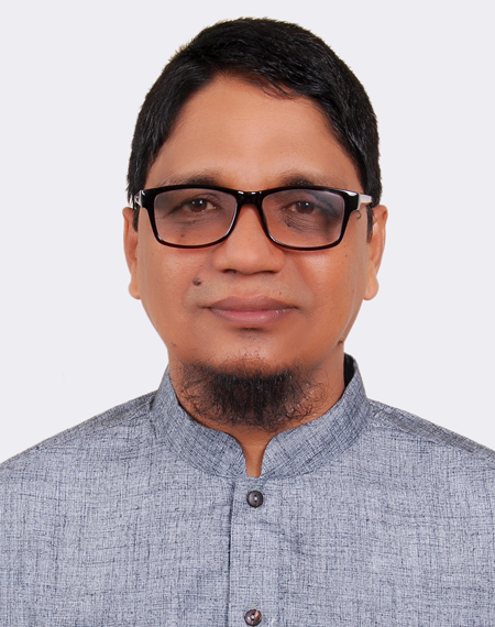 Prof. Dr. Mohammad Shafi Uddin