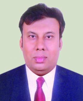 Dr. Abu Naser Md. Rezaul Karim