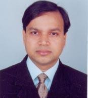 Prof. Dr. Md. Monirul Islam