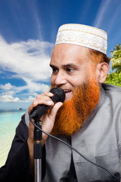 Mohd. Yasin Sharif