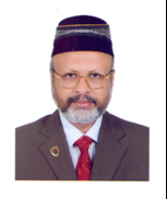 Prof. Dr. Md. Nazmul Hoque Nadwi