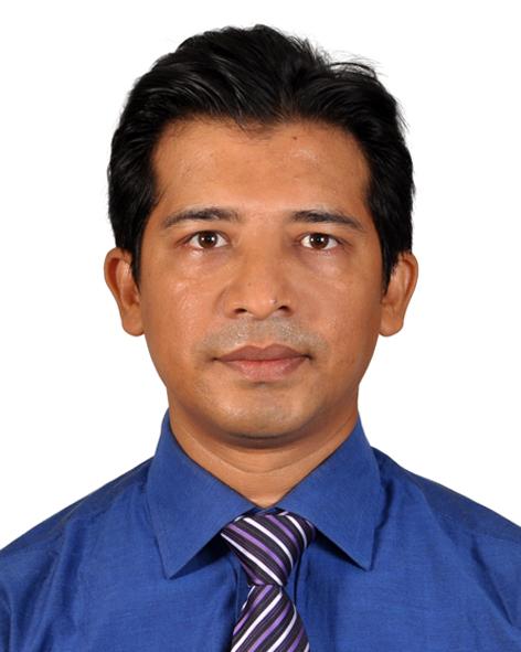 Dr. Abdullahil Mamun