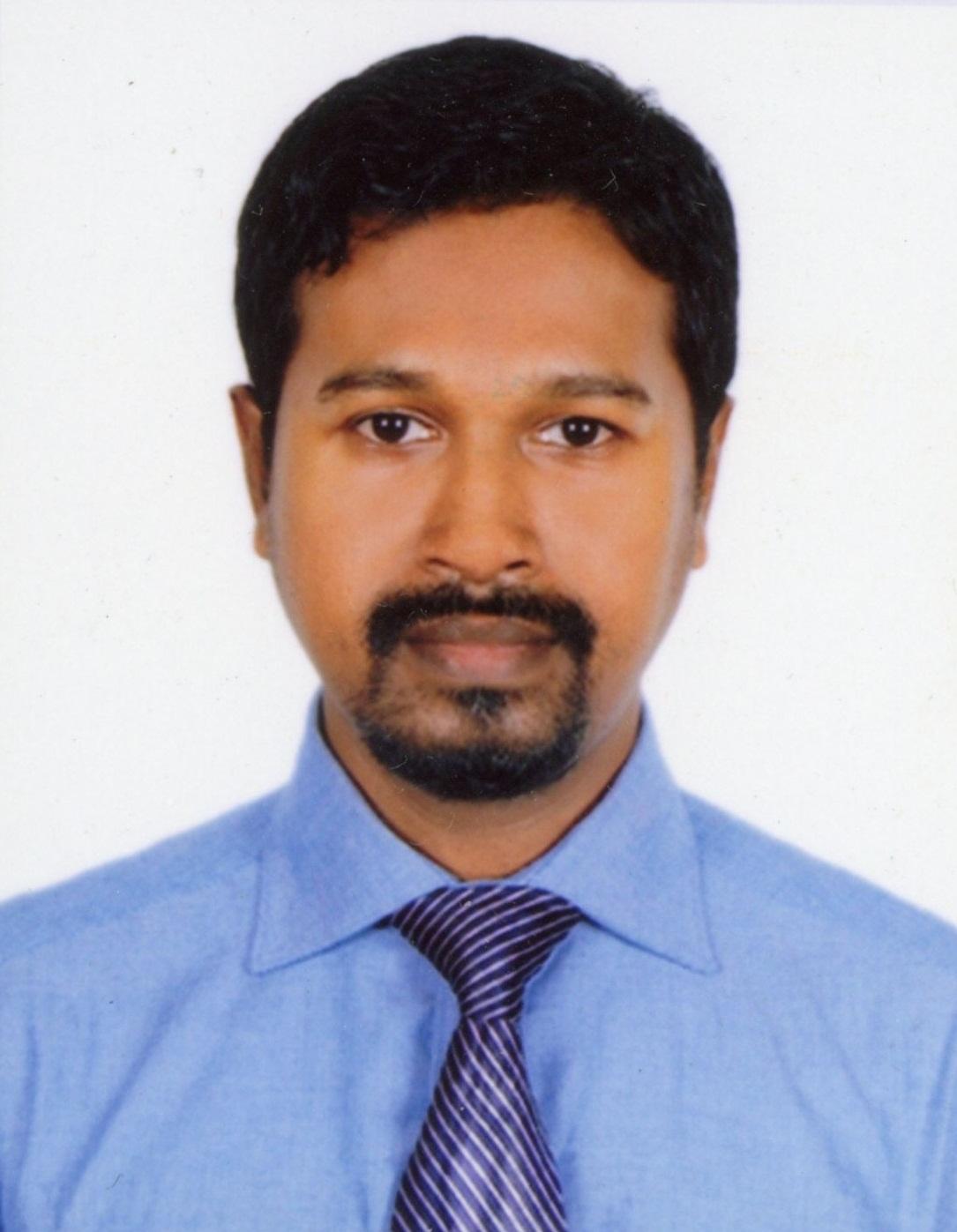 Dr. Md. Shariful Haque