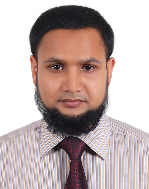Mohammad Aman Ullah