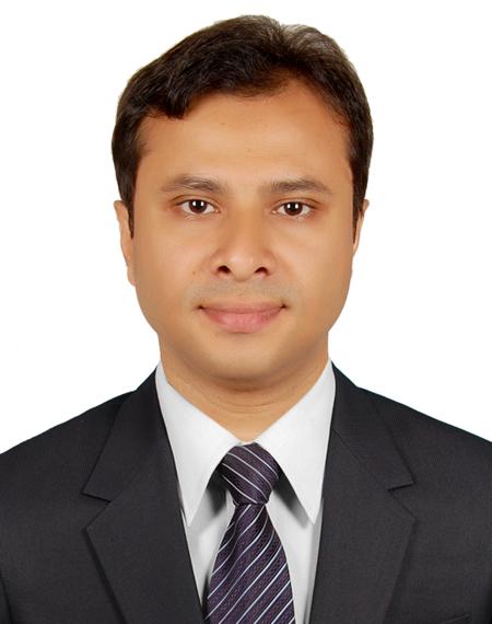Md. Mohib Ullah