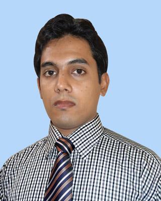 Mr. Md. Masudur Rahman
