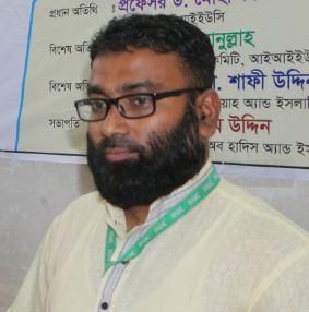 Mohammed Salim Uddin