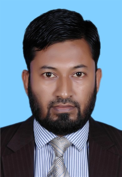 Dr. Muhammed Jamshed Alam Patwary