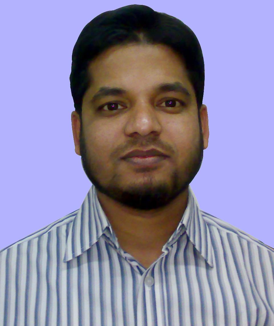 Md. Mahiuddin