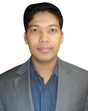 Mohammed Jashim Uddin