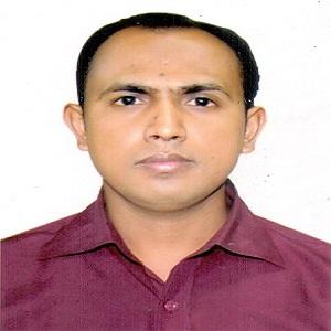 Md. Rafiqul Islam Rafiq
