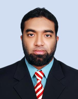 Mohammed Arif Hasnayeen