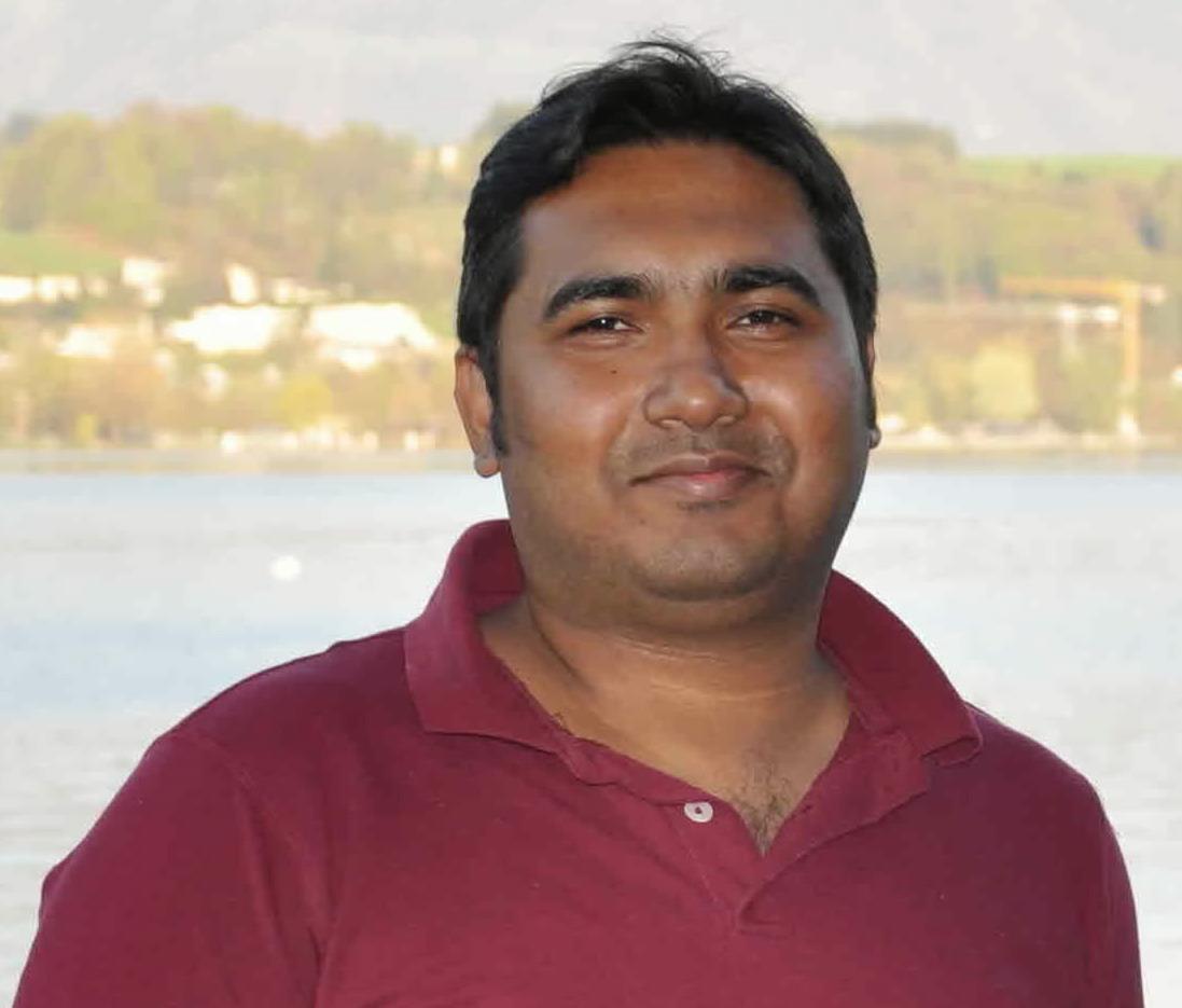 Mohammed Mahmudur Rahman
