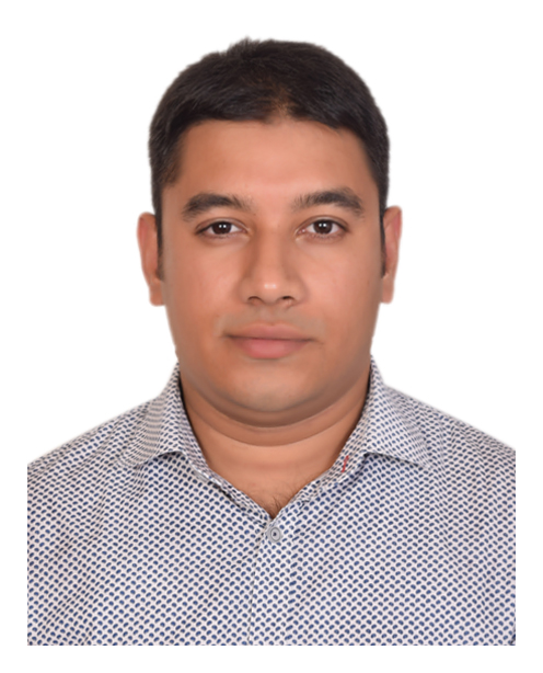 Dr. Md. Ahsanul Hoque