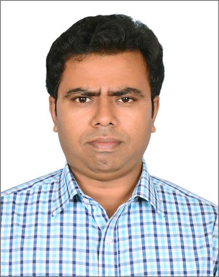 Mohammad Manjur Alam