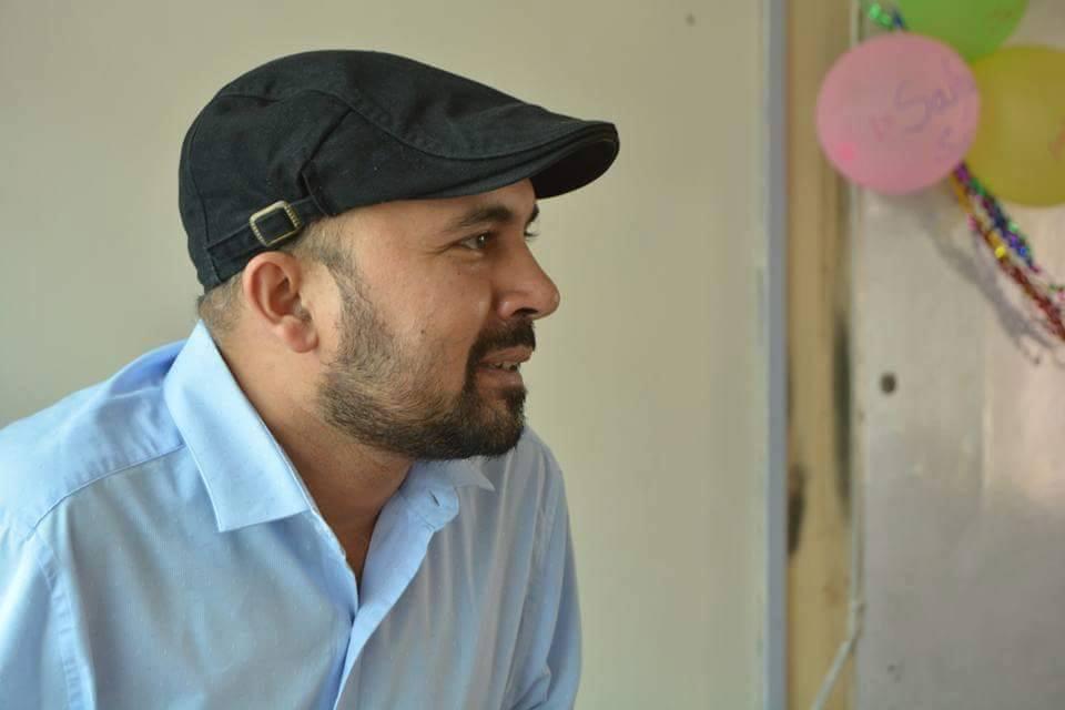 Prof. Dr. Mohammed Saiful Islam