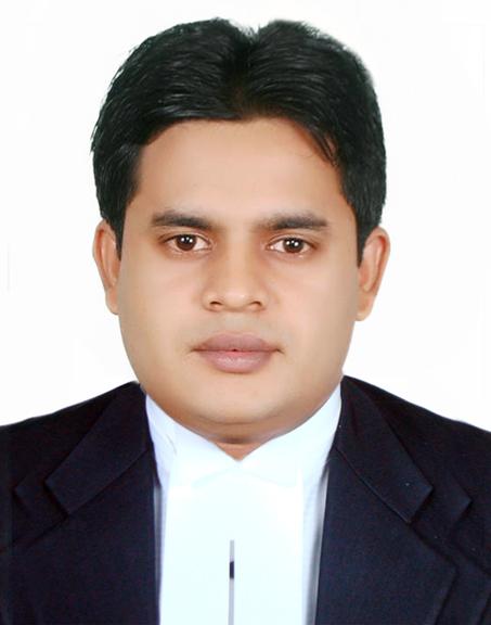 Advocate Mohi Uddin