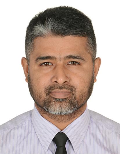 Mohammad Zahid Hossain Bhuiyan