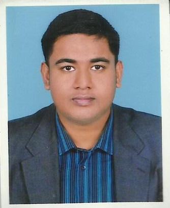 Mr. Md. Eftekhar Alam