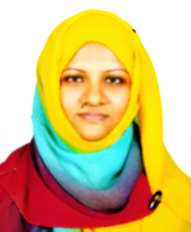 Nazneen Fatema