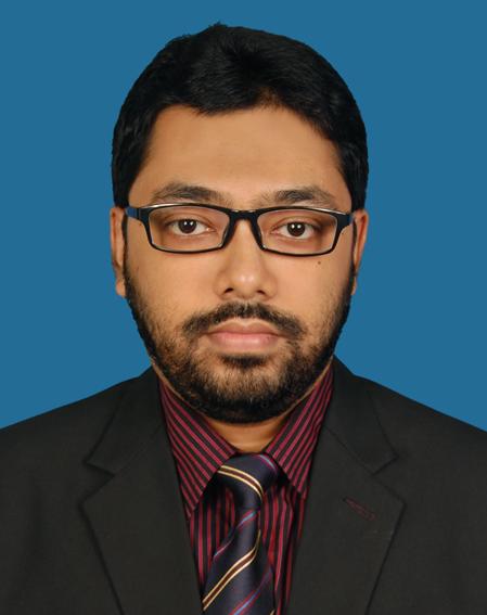 M. Tanvirul Hoque