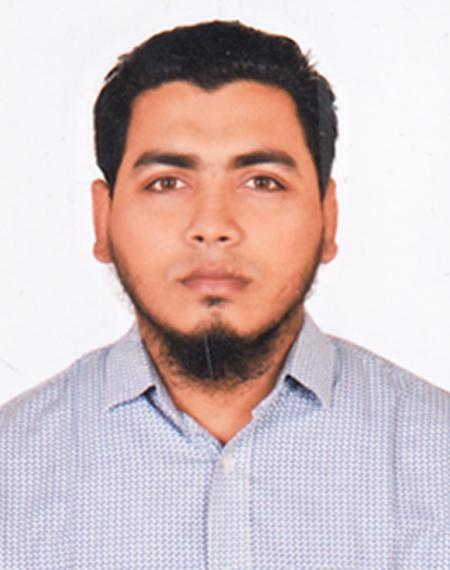 Md. Saiful Islam Arman