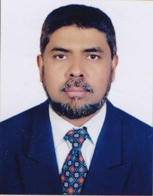 Prof. Dr. Abdul Hamid Chowdhury