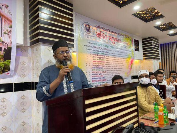 H.M. Ataur Rahman Nadwi