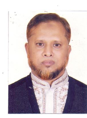 Dr. Muhammad Rafiqul Hoque