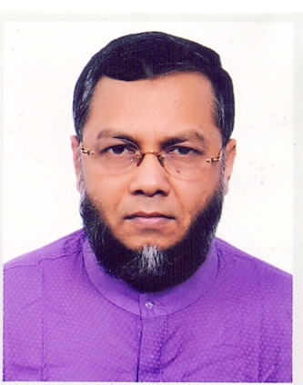 Prof. Dr. Mohammad Shafiul Alam Bhuiyan