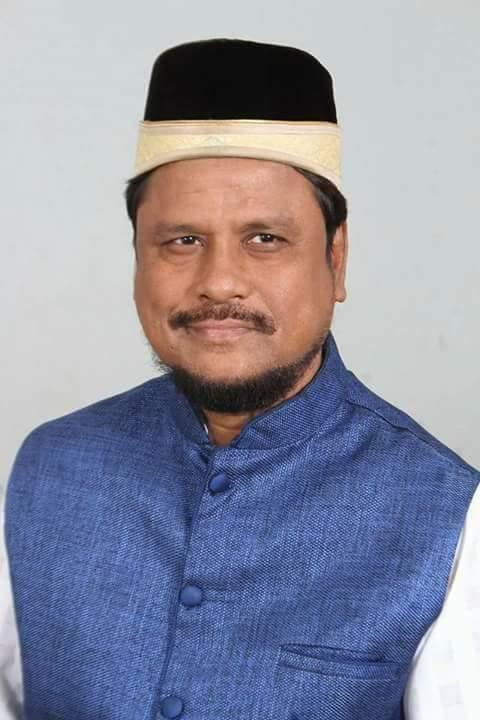 Prof. Dr. Abu Reza Mohammad Nizamuddin Nadwi