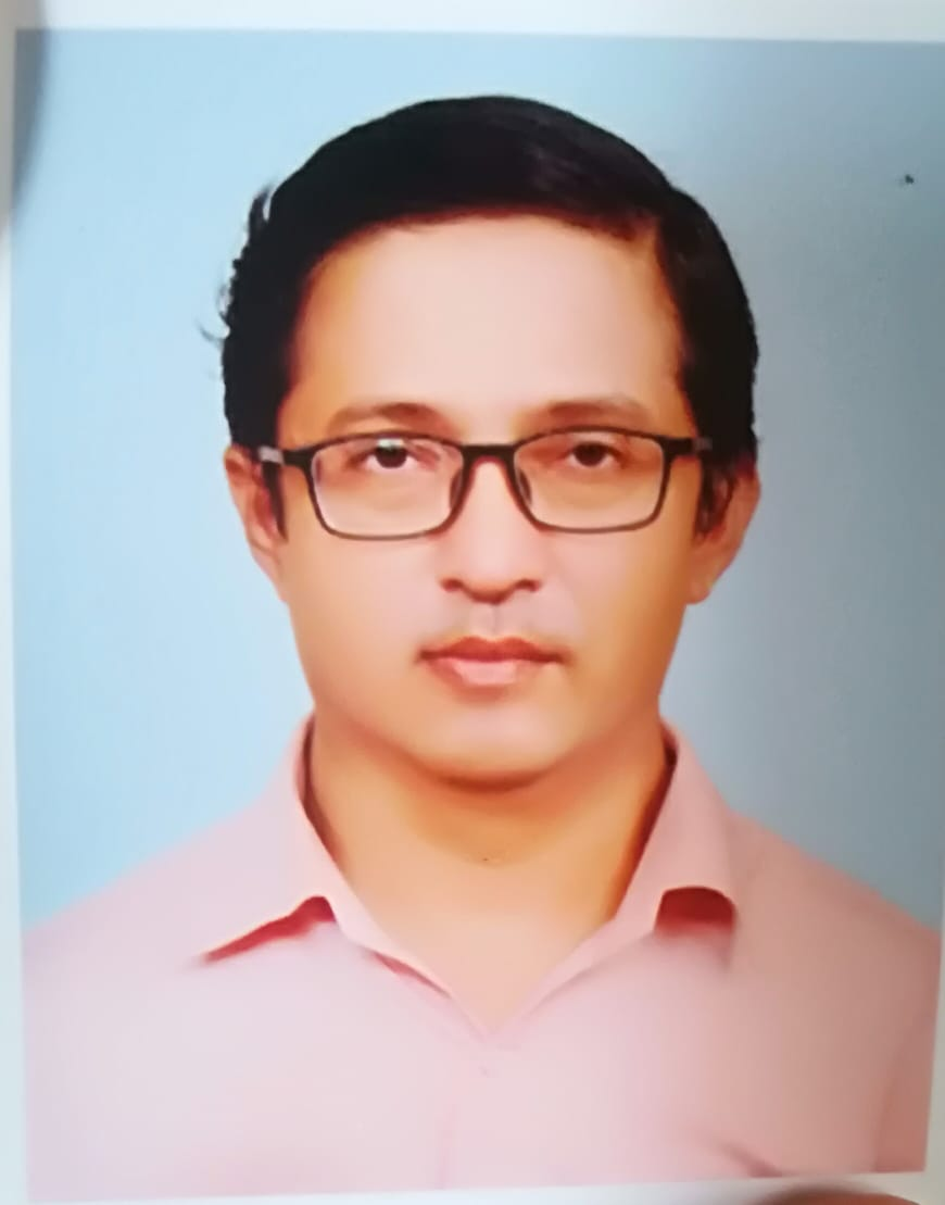 Md. Abu Saleh Nizamuddin