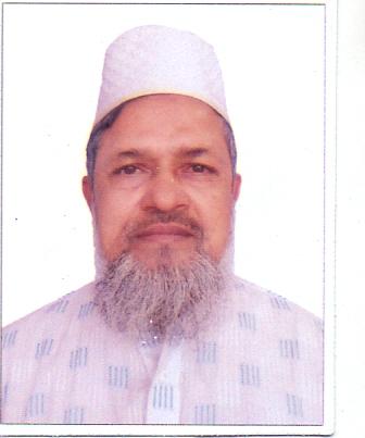 Md. Moazzam Hossain Khan
