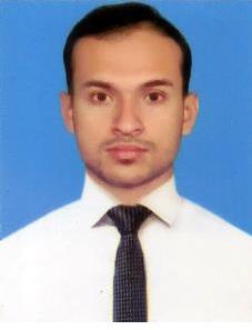 Md. Shamim Ahmed